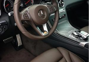 Interior steam cleaning service | autobuf Fine Detailing & Restyling in Kingston, Ontario