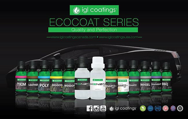 IGL Coatings Products   Autobuf Fine Detailing & Restyling