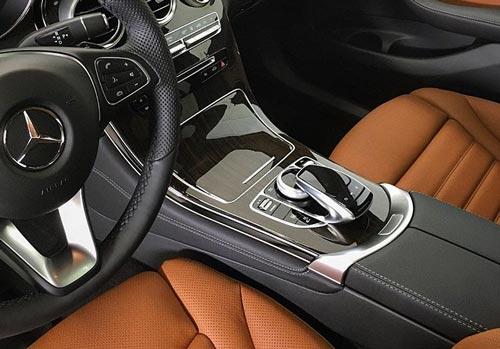 Mercedes Interior | Autobuf Fine Detailing & Restyling