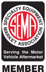 SEMA Members Logo