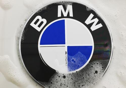 Wash, wax, & hand polish BMW| Autobuf Fine Detailing & Restyling