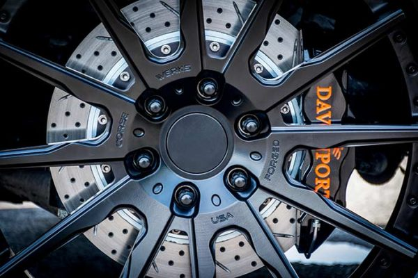 Corse Werks Wheels | Autobuf Fine Detailing & Restyling