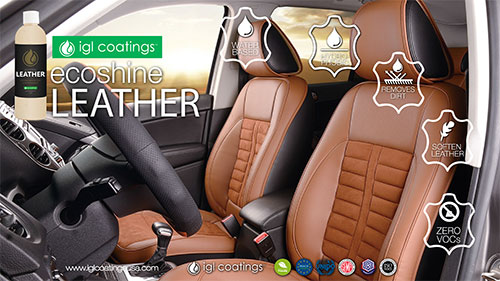 Interior protection for cars IGL Coatings | Autobuf Fine Detailing & Restyling