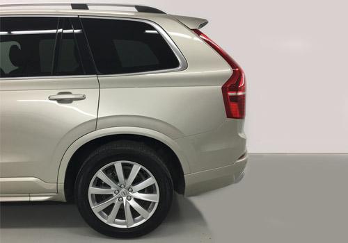 Volvo SUV Basic Exterior Detailing | Autobuf Fine Detailing & Restyling