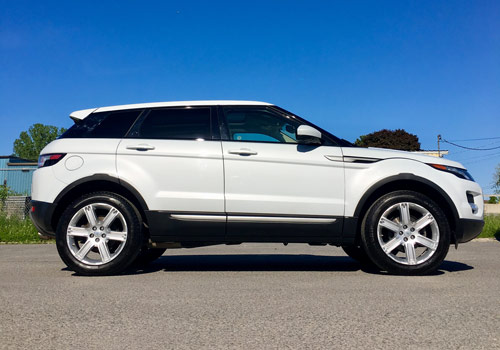 Pre sale detailed range rover   Autobuf Fine Detailing & Restyling
