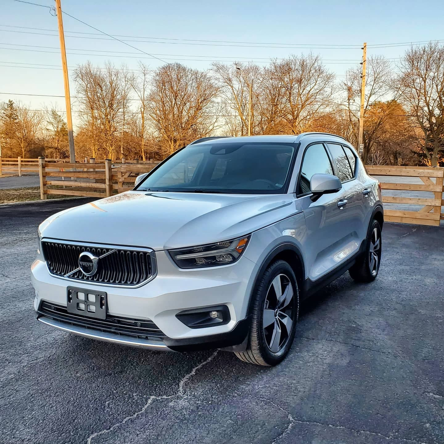 White volvo | Autobuf fine car detailing and restyling in Kingston