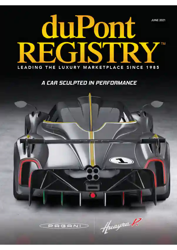 dupont registry feature