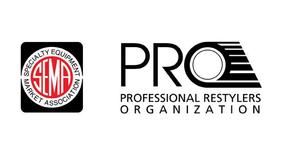 SEMA Pro Membership Logo