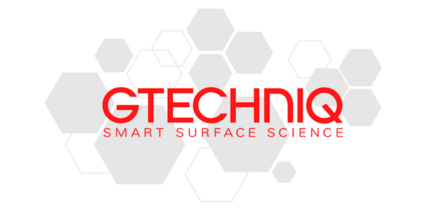 Gtechniq Logo | Autobuf fine car detailing and restyling | interior steam cleaning kingston