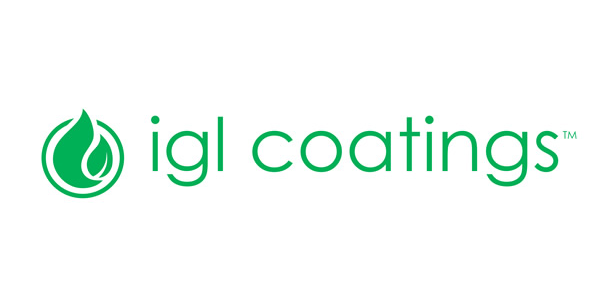 IGL Coatings Logo | interior steam cleaning kingston | Autobuf fine car detailing and restyling